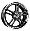 Drag Wheels DR-12 alufelnik
