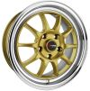 Drag Wheels DR-16 alufelnik
