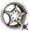 Drag Wheels DR-17 alufelnik