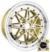 Drag Wheels DR-20 alufelnik