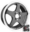 Drag Wheels DR-24 alufelnik