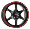 Drag Wheels DR-32 alufelnik
