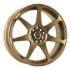 Drag Wheels DR-33 alufelnik