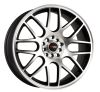 Drag Wheels DR-34 alufelnik