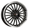 Drag Wheels DR-36 alufelnik