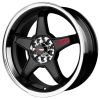 Drag Wheels DR-8 alufelnik