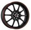 Drag Wheels DR-9 alufelnik